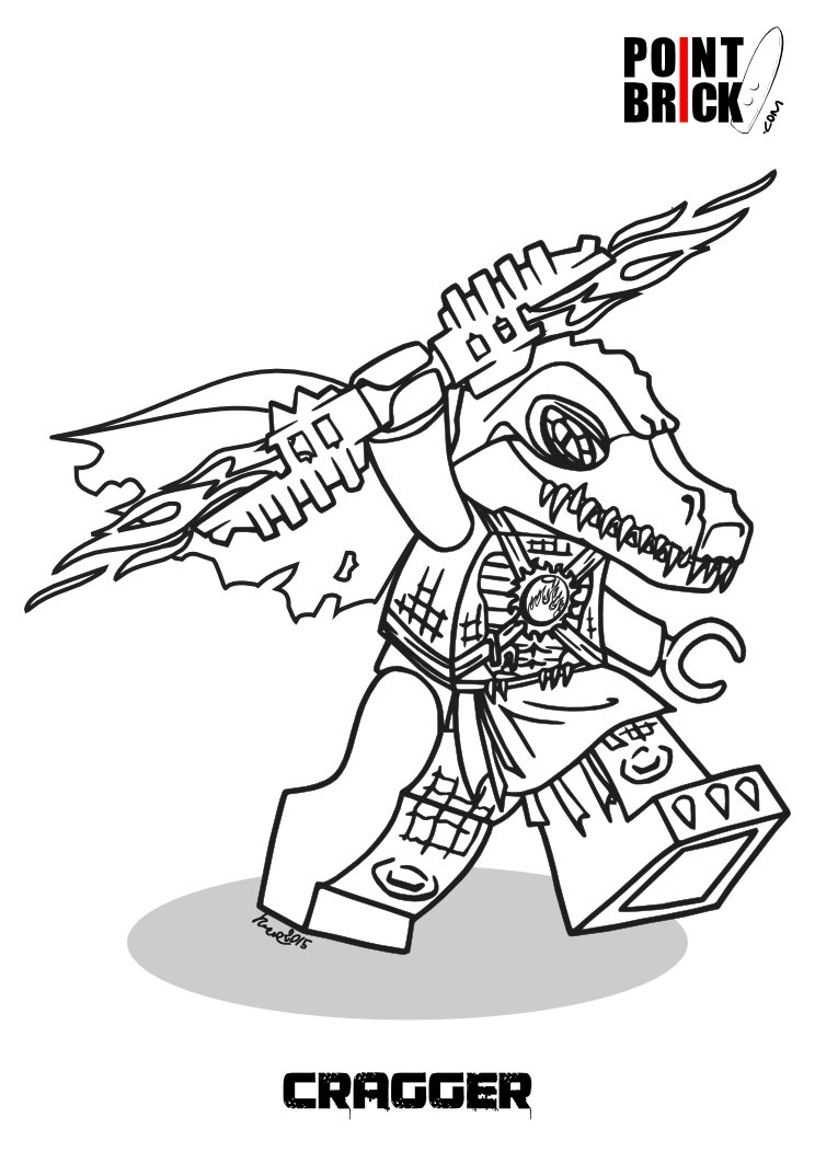 Lego Ghostbusters Coloring Pages Coloring Pages