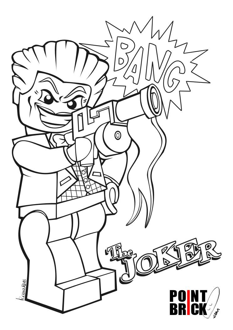 Point brick blog disegni da colorare lego dc harley for Immagini flash da colorare