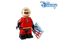 LEGO 7101213 - Mr. Incredible