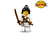 LEGO 7101902 - Spinjitzu Training Nya