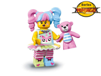 LEGO 7101910 - N-POP Girl